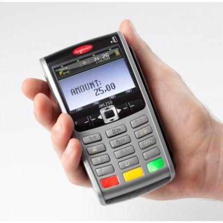 Terminal płatniczy PayTel Ingenico IWL250