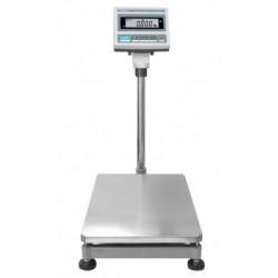 Waga pomostowa CAS DB-II PLUS 150 LCD 460