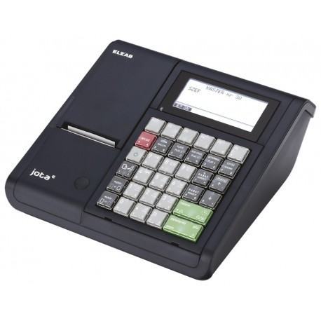 Kasa fiskalna Elzab Jota E (4095 PLU)