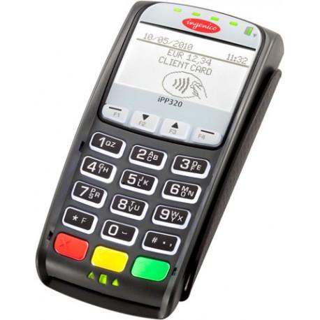 Terminal płatniczy PayTel Ingenico IPP 320