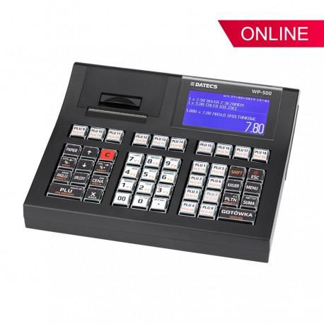 Kasa fiskalna Datecs WP-500 Online