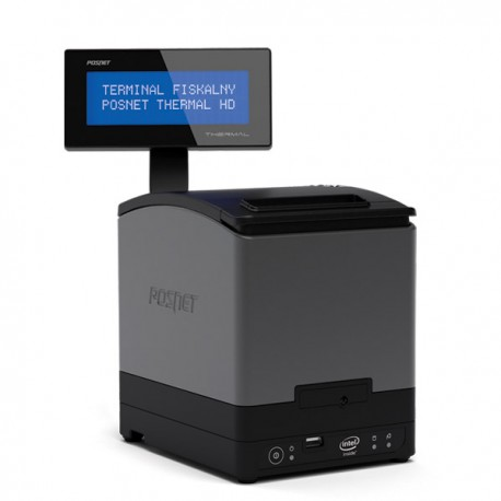 Terminal fiskalny Posnet Thermal HD Online