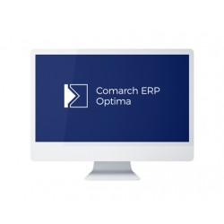 Comarch ERP Optima START Mała Firma